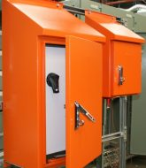 MINING SERIES ENCLOSURES