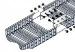 Ladder Tray