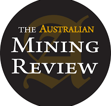 Feature in The Australian mining review February issue